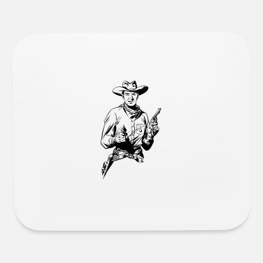 ae263af5dc49e Shop Cowboy Mousepads online
