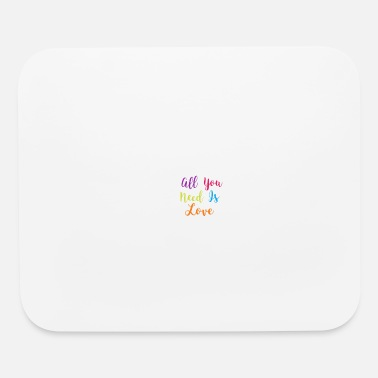 Game Over - Marriage Love - Mouse Pad