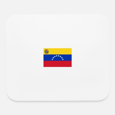 Flag Of Venezuela National Flag Of Venezuela - Mouse Pad