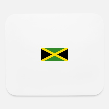 Commonwealth National Flag Of Jamaica - Mouse Pad