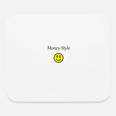 Money Smile - Mouse Pad