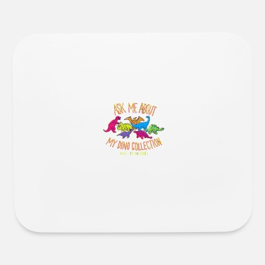 Collections Dino Collection - Mouse pad Horizontal