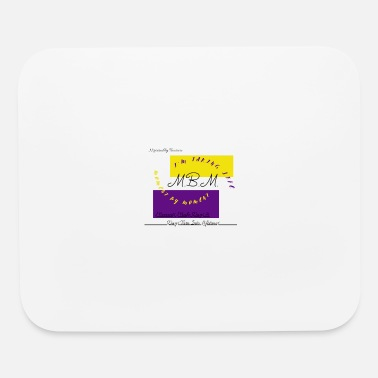 Moment Moment By Moment - Mouse Pad