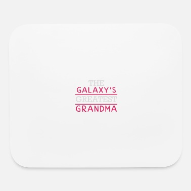 Present The Galaxy - Mouse Pad