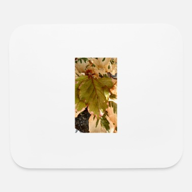 Leave Leaves - Mouse Pad