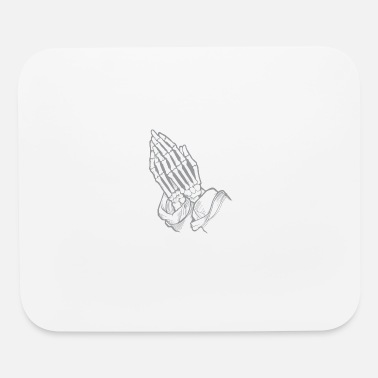 Praying Hands Praying Hand - Mouse Pad