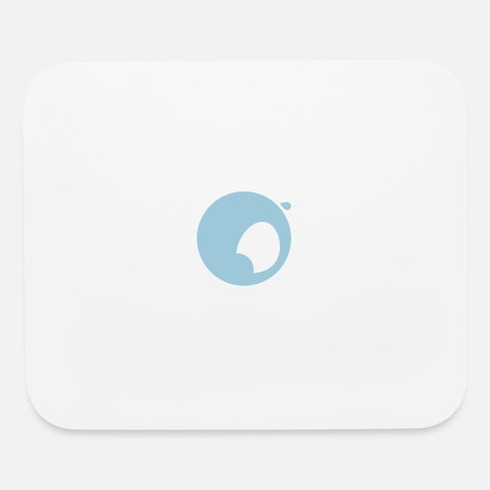 Heat Mouse Pads - Stop Global Whining! - Mouse Pad white