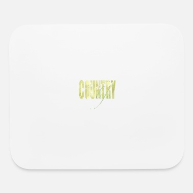 Country Life Country Life - Mouse Pad
