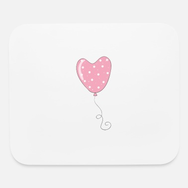 Balloon Balloon - Mouse Pad