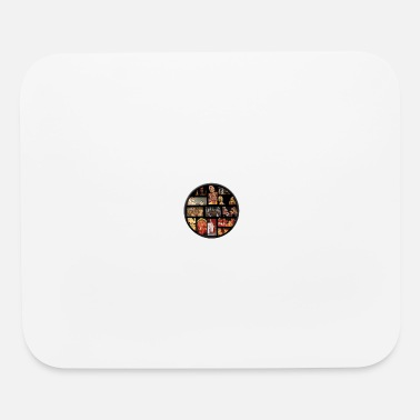 Tradition traditional / Dance - Mouse Pad