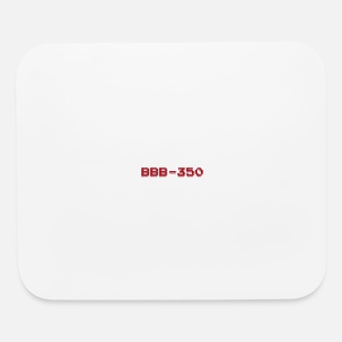 350 BBB - 350 - Mouse Pad