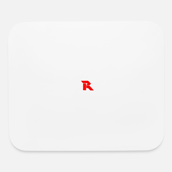 Game Mouse Pads - riot clan logo - Mouse Pad white