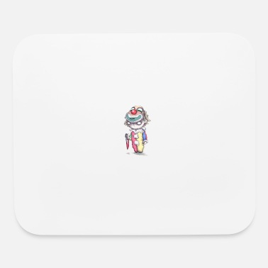 Funny Mike Young Mike - Mouse Pad