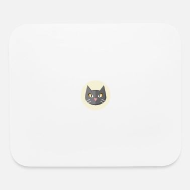 Black Cat Black Cat - Mouse Pad