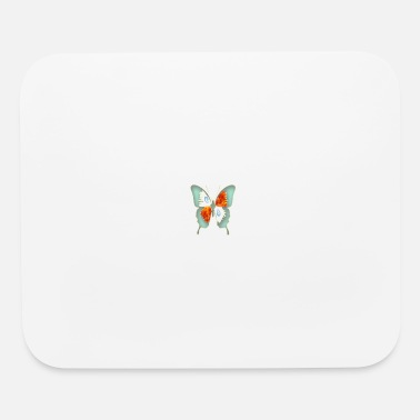 butterfly - Mouse Pad