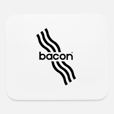 Bacon Bacon® - Mouse Pad