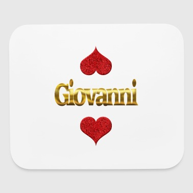 Giovanni - Mouse pad Horizontal