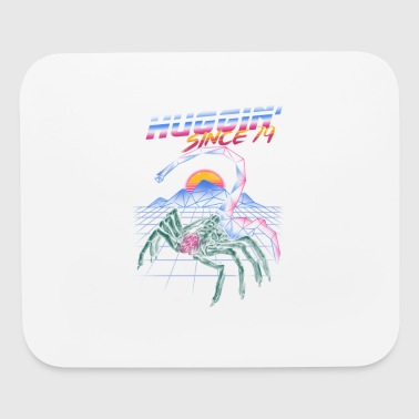 Huggin's Since '79 - Mouse pad Horizontal