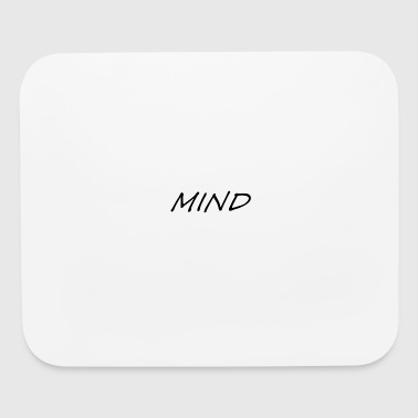 MIND - Mouse pad Horizontal