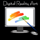 Digital Reality Art