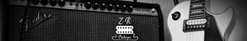Showroom - ZR Guitar Pickups