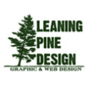Leaning Pine Design