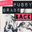 Pussy Grabs Back