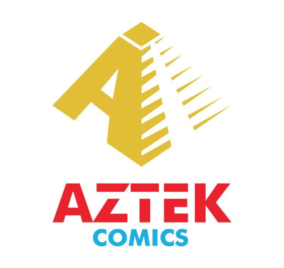Showroom - AZTEK COMICS