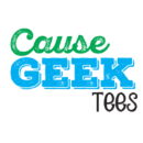 CauseGeek Tees