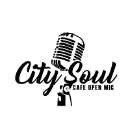 CIty Soul Cafe T-shirts