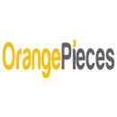 Orange Pieces