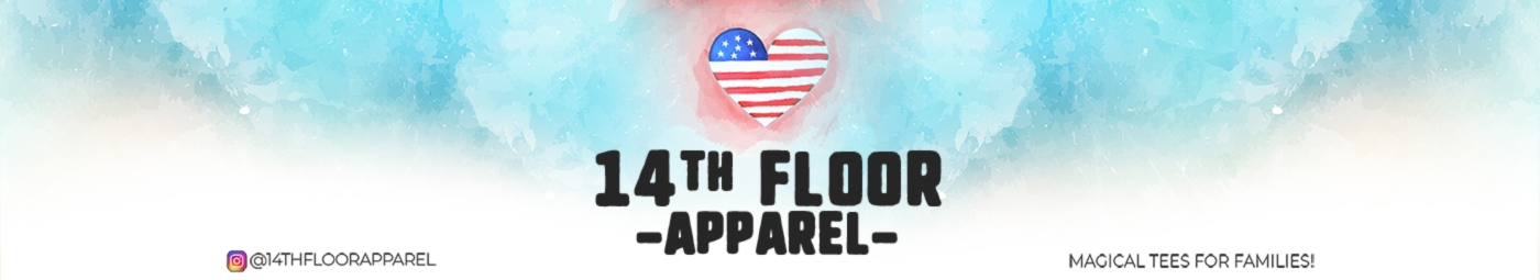 Showroom - 14th Floor Apparel