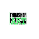 Thrasher Art