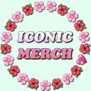 Iconic Merch