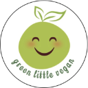 green little vegan