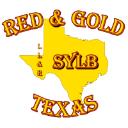 Red and gold Apparel