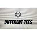 DifferentTees