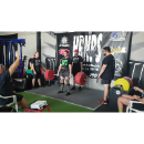 Bucks Powerlifting