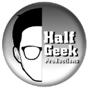 Half Geek Productions