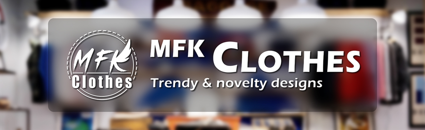 Showroom - MFK Clothes