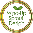 Wind-Up Sprout Design