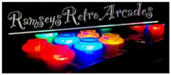 Showroom - ramseysretroarcadesandapparel