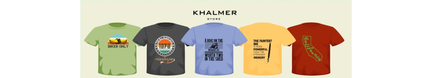 Showroom - Khalmer