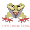 UMF - Two Faces Frog