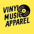 Vinyl Music Apparel