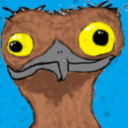 The Mighty Potoo