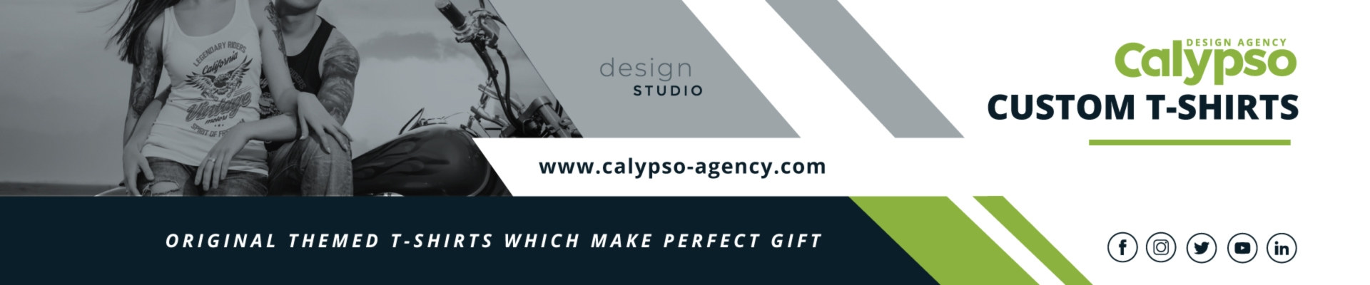 Showroom - Calypso Design