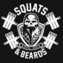 Squats and Beards
