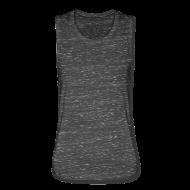 Tanks ~ Women's Flowy Muscle Tank by Bella ~ Article 102810869