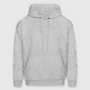 Architects Men's Hooded Sweatshirt - Men's Hoodie